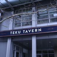 Teku Tavern, Seattle, WA