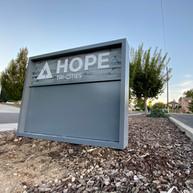 HOPE Tri-Cities, Richland, WA