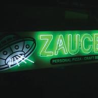 Zaucer Pizza, Redmond, WA