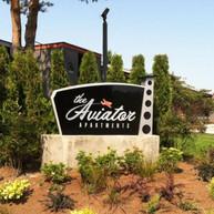The Aviator Apartments, Renton, WA