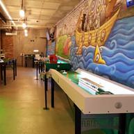 Flatstick Pub, Pioneer Square, Seattle, WA
