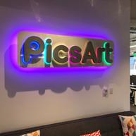 PicsArt Headquarters, San Francisco, CA