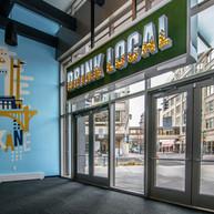 Flatstick Pub, Spokane, WA