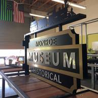 Monroe Historical Museum, Monroe, WA