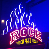 The Rock (regional sign sytem), Seattle, WA
