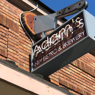 Adam's Bistro, Monroe, WA