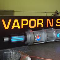 Xhale Vapor & Smoke, Issaquah, WA