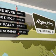 HOPE Tri-Cities Church, Richland, WA