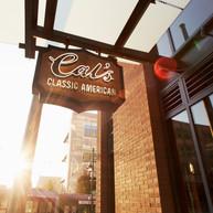 Cal's Classic American, Pioneer Square, Seattle, WA