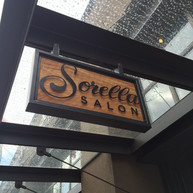 Sorella Salon, Kirkland, WA