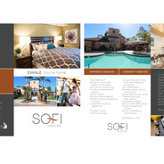 SOFI Apartments, Multiple locations, CA