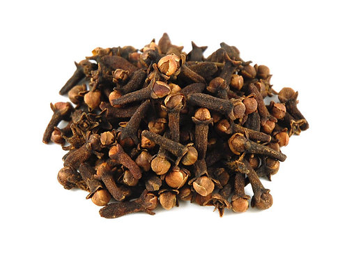 Whole Clove with Rich flavour from our farm