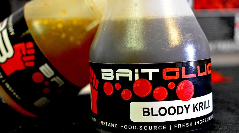 Bloody Krill