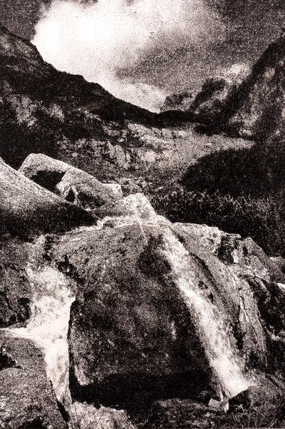 The Spirit of High Tatras