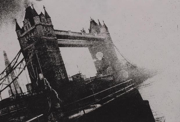Dreaming of Tower Bridge