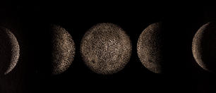 Phases of Moons