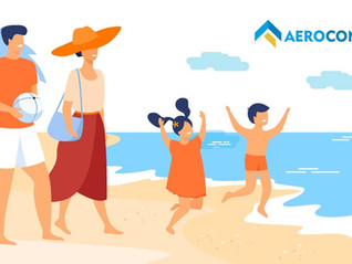 Your Guide to Indonesia: An easy, comfortable and smooth ride with AeroConnect