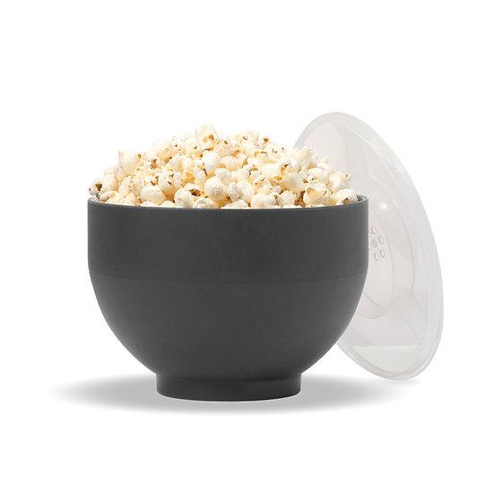 Charcoal Popcorn Popper