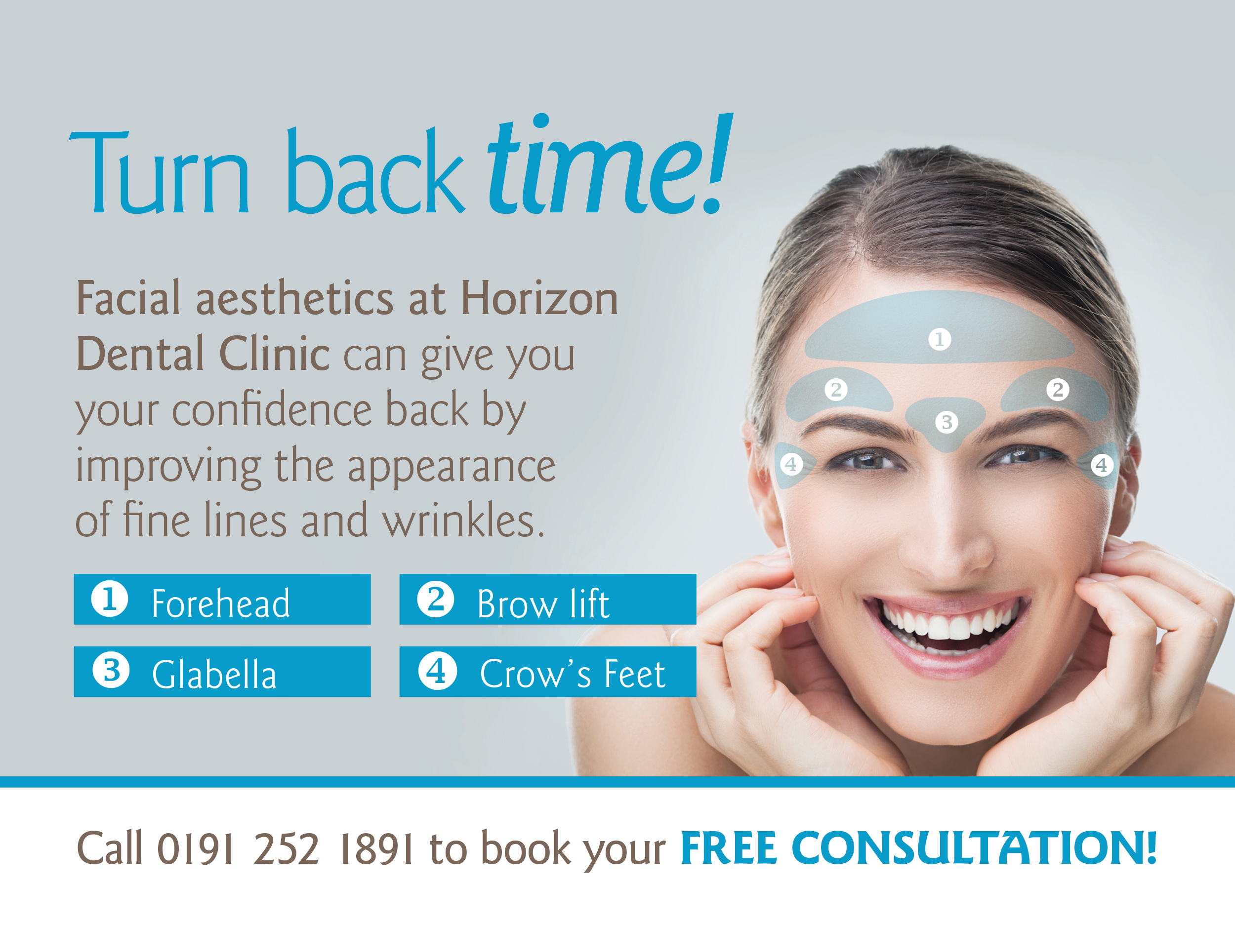 Services | Horizon Dental Group, for all your dental needs in North