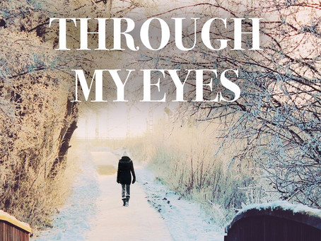 Vicky McCarthy Keane's Through My Eyes to be Published in November