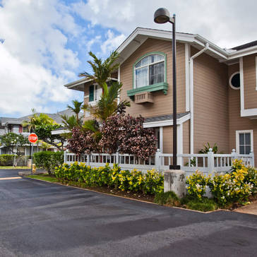 Hawaii Kai -- Lalea Townhome