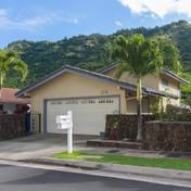 Hawaii Kai -- Kuliouou Home
