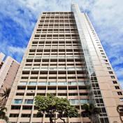 Honolulu -- Ala Wai Skyrise