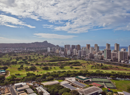 Thinking of Buying in Hawaii?