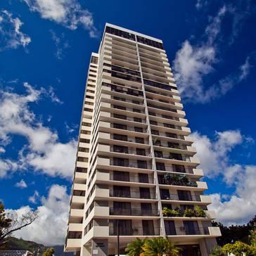 Honolulu -- Parkside Tower