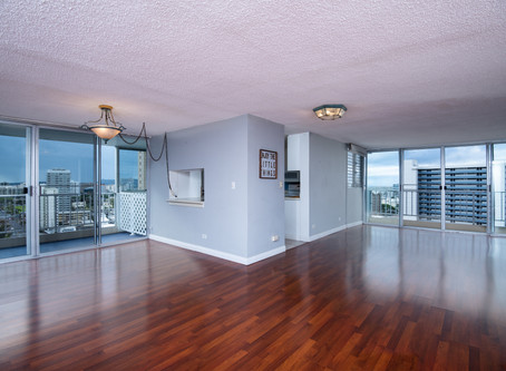 JUST LISTED: 1130 Wilder Avenue #1601