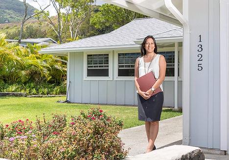 Shaila Campbell Hawaii Homes and Estates