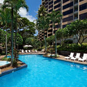 Hawaii Kai -- Commodore