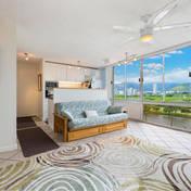 Honolulu -- Waikiki Skyliner