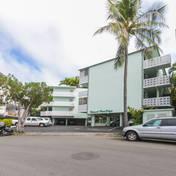 Honolulu -- Diamond Head Plaza