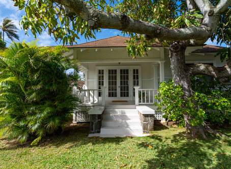 JUST LISTED: 5307C Kalanianaole Hwy