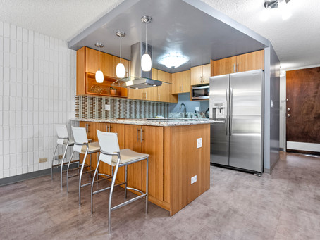 JUST LISTED: Crystal Park #205