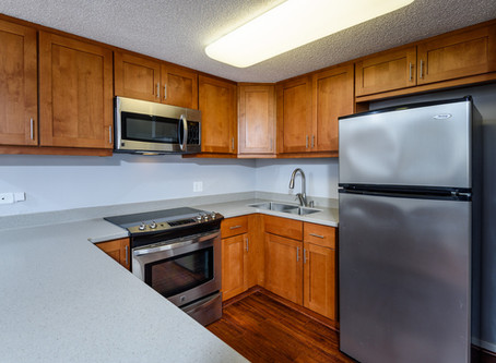 JUST LISTED: 2222 Citron St #2404