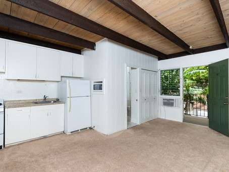 JUST LISTED: 234 Ohua Ave. #216