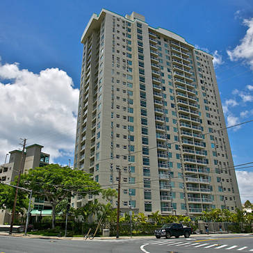 Honolulu -- 215 N King