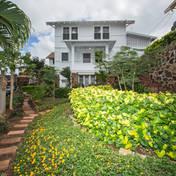Honolulu -- Kaimuki Home (2)