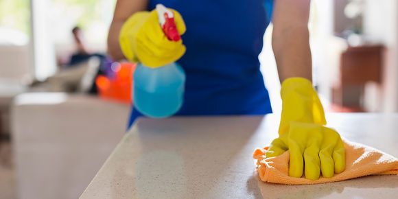 General Cleaning Services Dubai