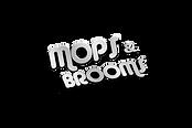Mops & Brooms Logo
