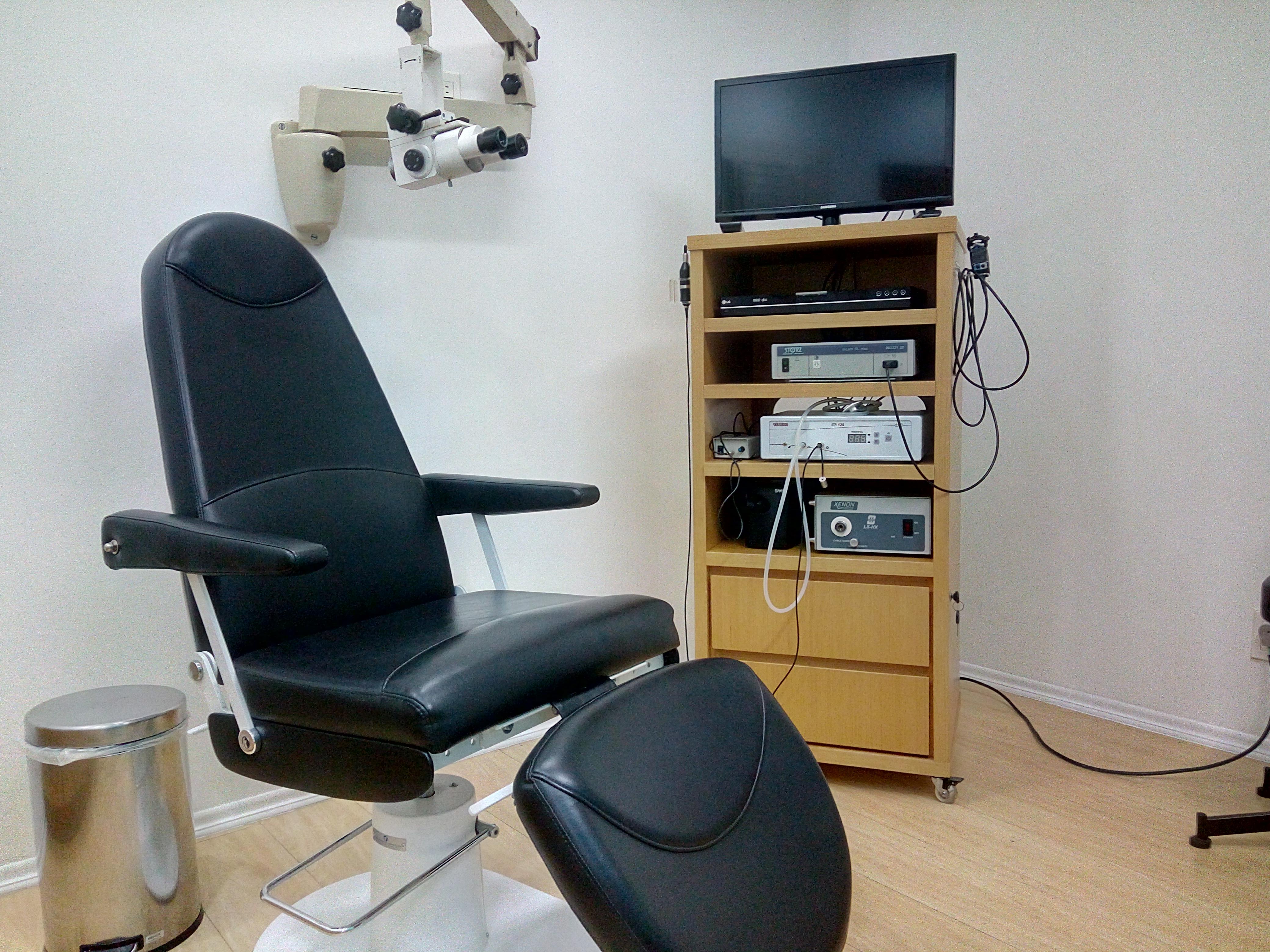 Otorrinolaringologista em SP