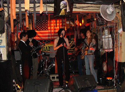 Lisa Swarbrick Side of the Road band.jpg