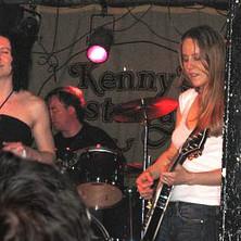 Lisa Swarbrick Kenny's Castaways.jpg