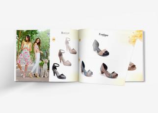 מאיה עיצוב גרפי, עימוד חוברות ומיתוג עסק