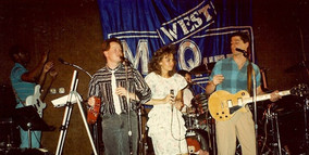 West MacQueen circa 1989