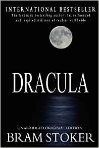 Stories by letters Dracula