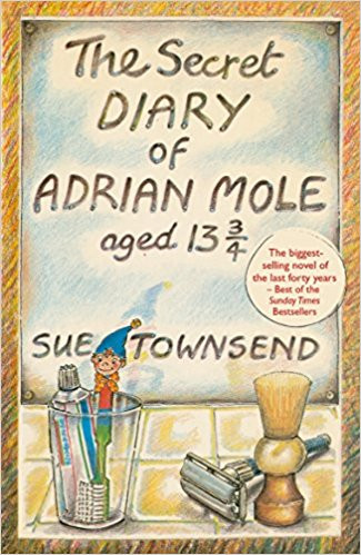 Stories by Letters - Adrian Mole