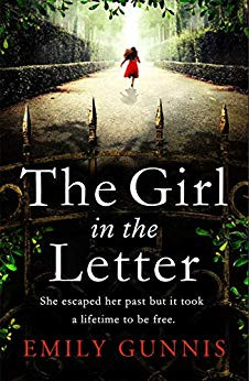 The Girl in the Letter - my top 5 reads of 2018